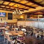 Ресторан Джонни Грин - фотография 5