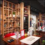 Ресторан Regatta - фотография 2