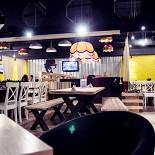 Ресторан Ё-ланч - фотография 3