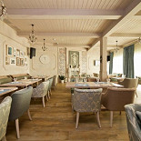 Ресторан Villaggio - фотография 2