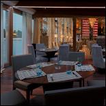 Ресторан Нескучный сад - фотография 3 - Ресторан