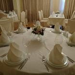 Ресторан Арагви - фотография 5 - Сервировка.