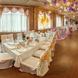 Ресторан Свадебный дворик - фотография 1