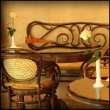 Ресторан Кофейня «Шантиль» - фотография 2 - Кофейня