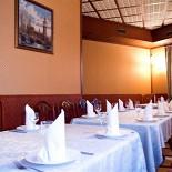 Ресторан Золотая рыбка - фотография 2