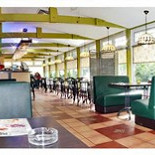 Ресторан IQ Café - фотография 1