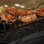 Ресторан El Asado - фотография 2 - фирменное блюдо