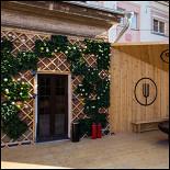 Ресторан Mükka - фотография 4