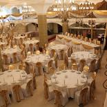 Ресторан Белое золото - фотография 4