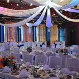 "Ресторан Арди-холл - фотография 5 - Свадьба в банкетном зале ""Ардихолл"""