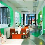 Ресторан Bio Café - фотография 2