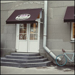 Ресторан Cup Cakes - фотография 1