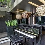 Ресторан Пианино - фотография 6