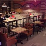 Ресторан Loft - фотография 3