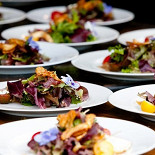 Ресторан Bon vivant - фотография 4