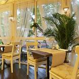 Ресторан Crazy Hunter - фотография 5 - Летняя Веранда