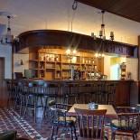 Ресторан Greenwich - фотография 2