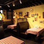 Ресторан Манджонэ - фотография 3