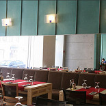 Ресторан Sardina - фотография 1