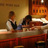 Ресторан Найт флайт - фотография 6