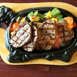Ресторан Темпл - фотография 1