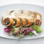 Ресторан Каштаны - фотография 1