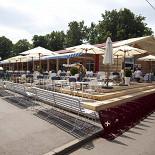 Ресторан Osteria nel Parco - фотография 5