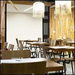 Ресторан Kung Fu Kitchen - фотография 1