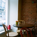 Ресторан Centrale - фотография 5