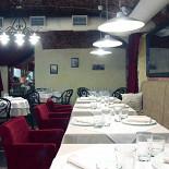 Ресторан Serafino - фотография 6