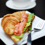 Ресторан Кофеин - фотография 4