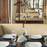 Ресторан Mon plaisir - фотография 1
