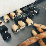 Ресторан Черный - фотография 2