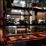 Ресторан Новая арена. Лига пап - фотография 4