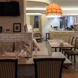 Ресторан Беби Джоли - фотография 1 - Зал 1