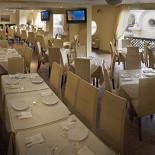 Ресторан У Кремля - фотография 2 - Банкетный зал