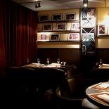 Ресторан Paulhouse - фотография 3