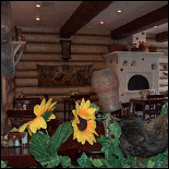 Ресторан Трын-трава - фотография 4
