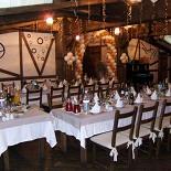 Ресторан Старая мансарда - фотография 3