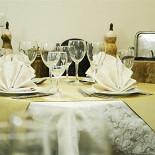 Ресторан Шагал - фотография 1 - Стол