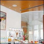 """Ресторан Swiss - фотография 2 - Десертный буфет в """"Cafe Swiss"""""""