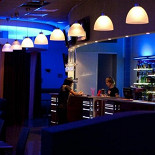 Ресторан Hi & Tech - фотография 2