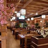 Ресторан Суши moon - фотография 1