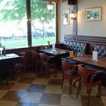Ресторан Гамбринус - фотография 3 - Пивница Гамбринус на Цветном бульваре