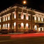 """Ресторан Олимпия - фотография 1 - Фасад клуба """"Олимпия"""" (бывший особняк княгини Долгоруковой)"""