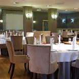 Ресторан Лесное - фотография 4 - Банкетный зал на 180 человек.