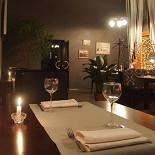 Ресторан Quartier gourmet - фотография 4