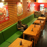 Ресторан Pepe & Roni - фотография 2 - :)