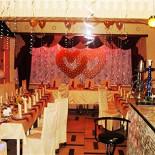 Ресторан Афина - фотография 2 - Зал для некурящих
