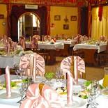 Ресторан Стрелецкая слобода - фотография 1 - ресторан на 100 посадочных мест